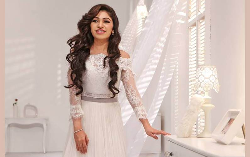 Tulsi Kumar to release a mashup on World Music Day