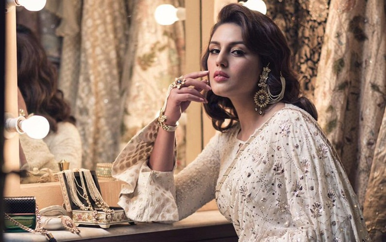 Huma Qureshi on 28-day detox, training hard