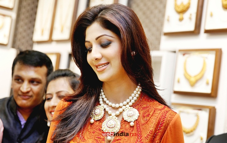 Want to go worldwide with digital foray: Shilpa Shetty
