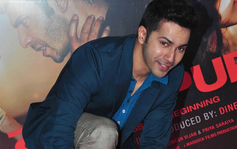 B-Town wishes 'starboy' Varun Dhawan on birthday