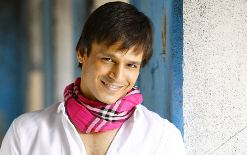 I pick up languages quickly: Vivek Oberoi