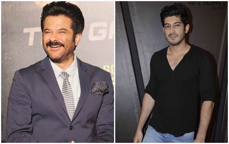 Mohit takes cue from Anil Kapoor
