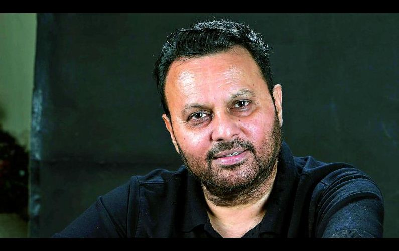 'Baahubali 2' has not set any record yet: Anil Sharma
