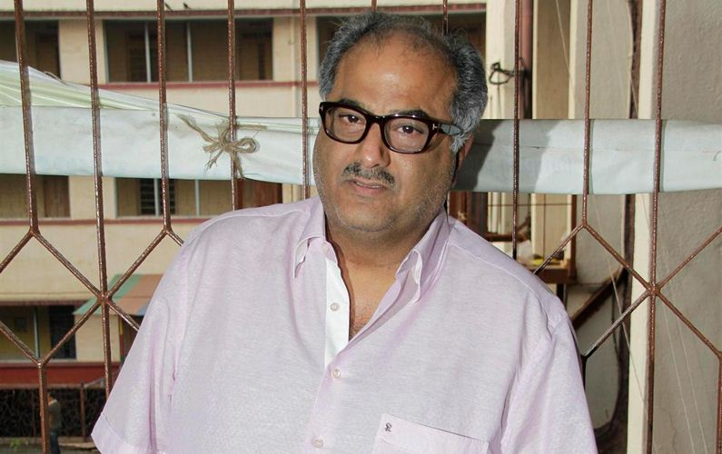 Proud that people remember 'Mr. India': Boney Kapoor