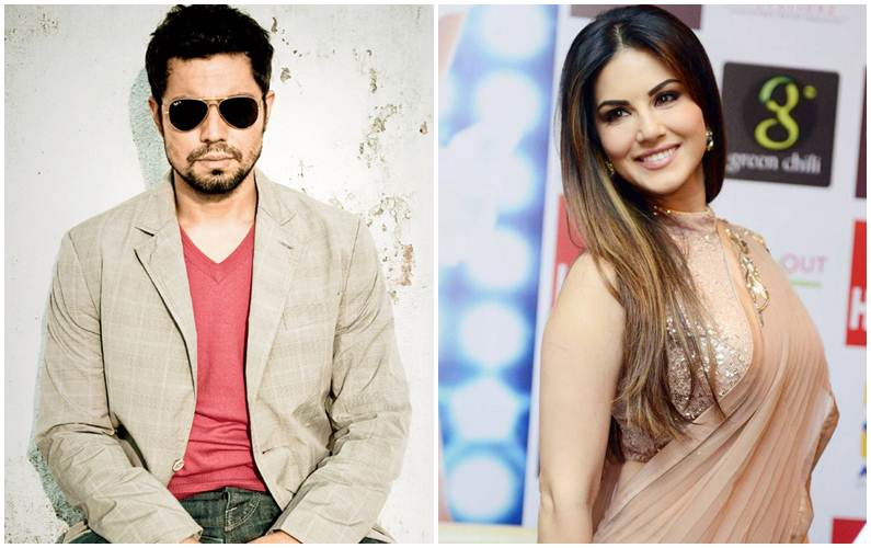 Randeep, Sunny Leone to endorse fashion brand