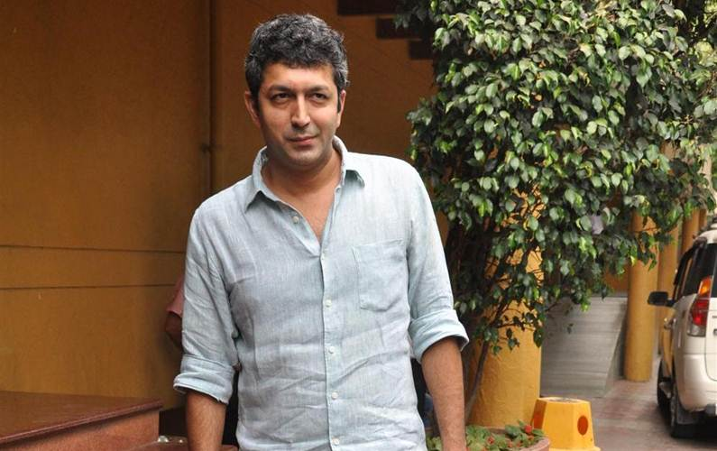 Kunal Kohli starts shooting for Telugu film in London