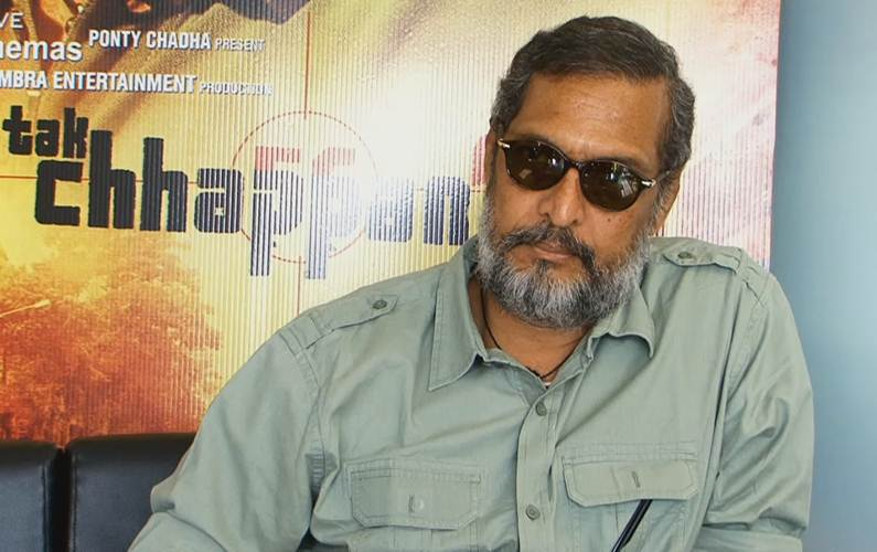 Nana Patekar lands a key role in 'Kaala Karikaalan'