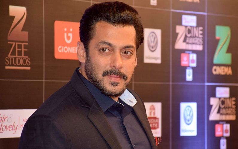 I am a limited performer, says Salman Khan