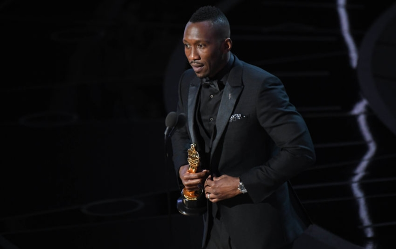 Oscar 2017: New-daddy Mahershala Ali is now best ''Actor in a supporting role''