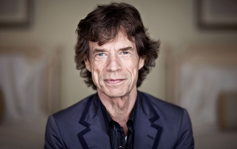 Mick Jagger refuses to have his memoir published