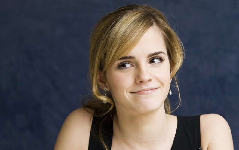 Emma Watson wants to propose beau