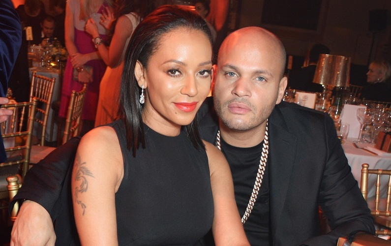 'Spice Girl' Mel B, hubby Stephen Belafonte heading for splitsville?