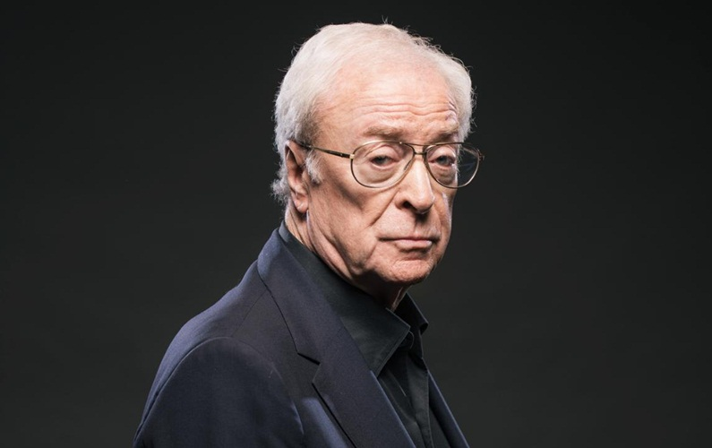 My days are numbered: Michael Caine on cancer fear