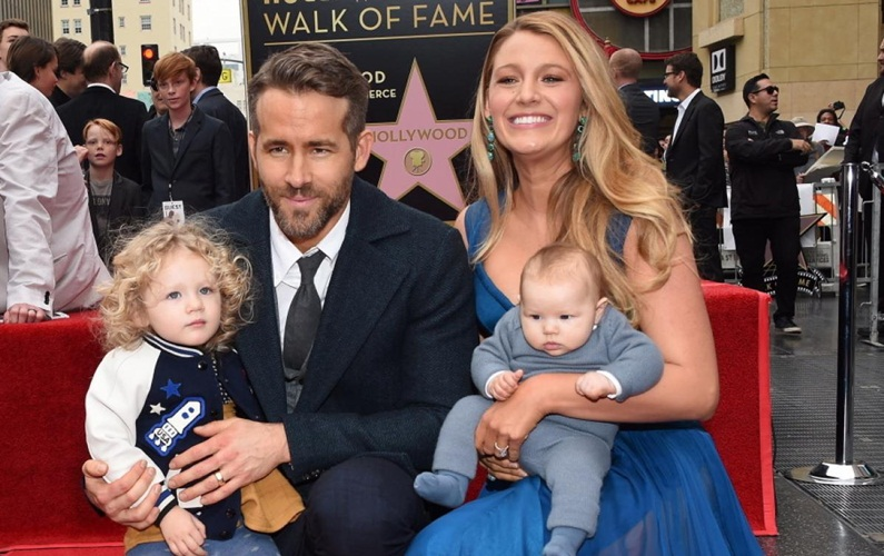 Ryan Reynolds, Blake Lively planning to adopt a baby