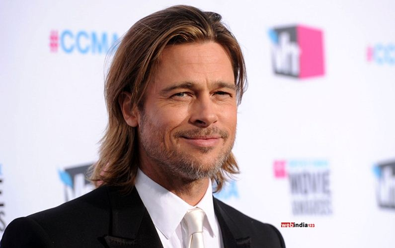 Hollywood studios can't support risky films: Brad Pitt