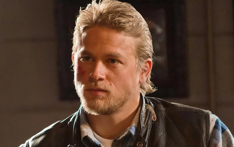 Charlie Hunnam feared his career would nosedive if he took holiday
