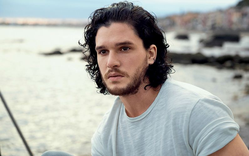 Kit Harington promises faster 'Game of Thrones'