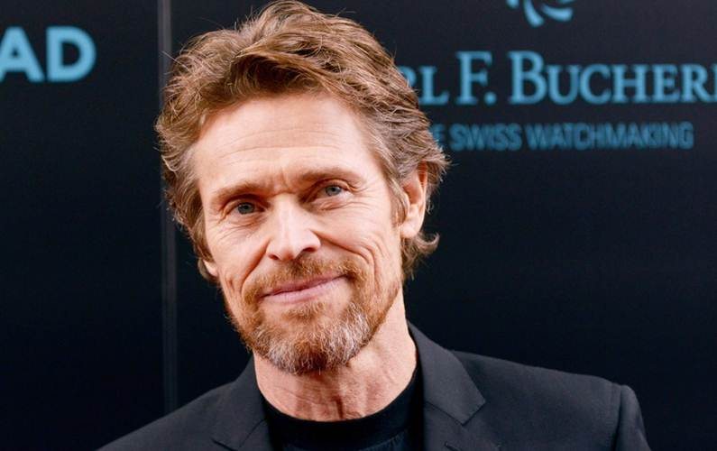 Willem Dafoe lends voice to documentary 'Mountain'