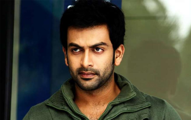 Prithviraj condemns kidnapping of Malayalam actress