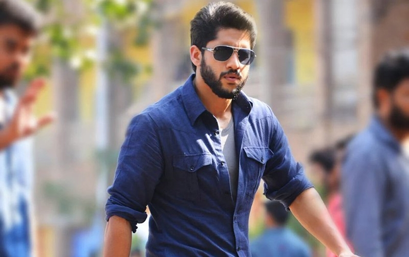 Naga Chaitanya set for Tamil debut