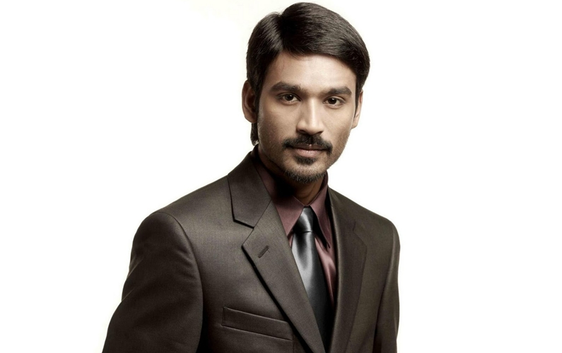 Dhanush's directorial debut ready to be wrapped up