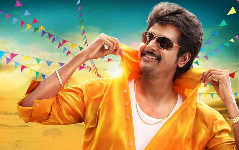 Sivakarthikeyan in talks with director Kongara for a project
