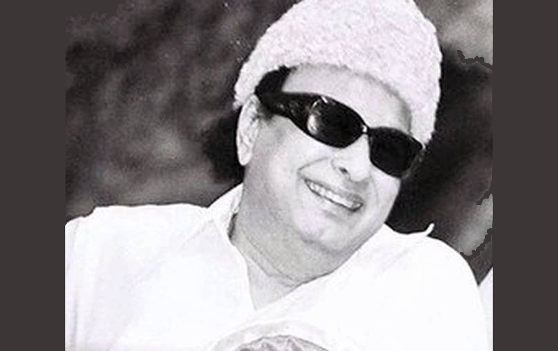 Tamil filmdom joins hands for MGR's centenary celebrations