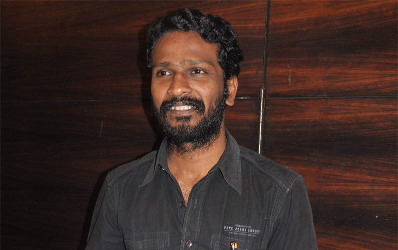 Long process to complete 'Vada Chennai' trilogy: Vetrimaaran