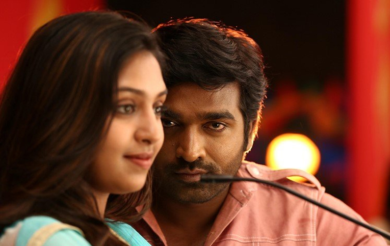 Vijay Sethupathi, Lakshmi Menon team up for 'Karuppan'