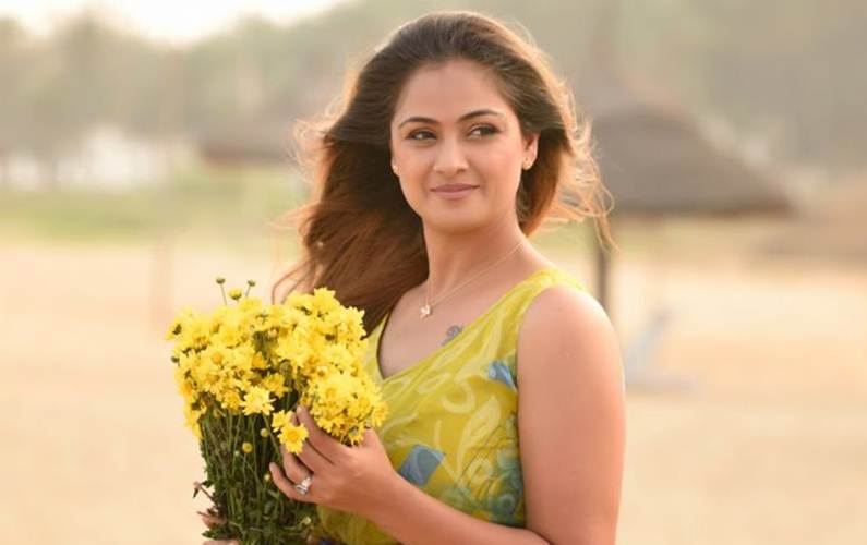 Playing a powerful role in my next film: Simran