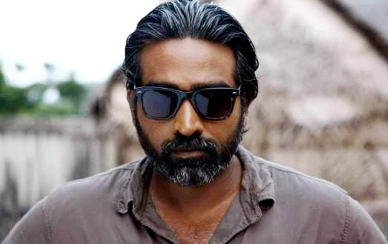 Was thrilled to see Vijay Sethupathi in different looks: Director