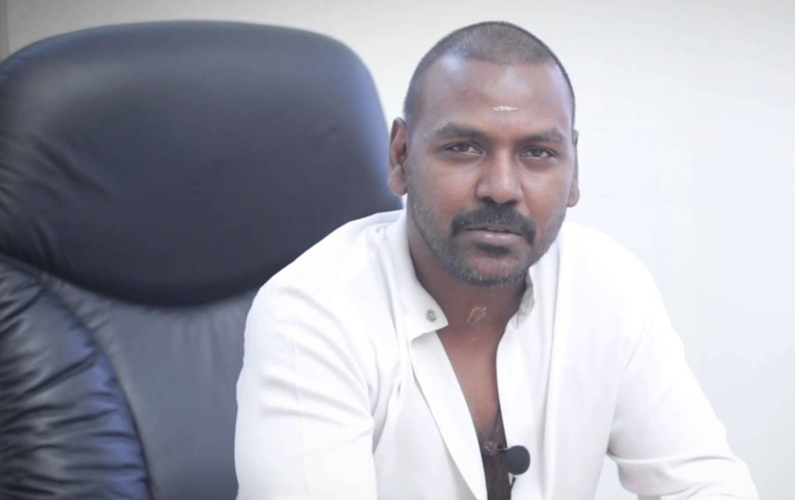 Thrilled to team up with 'Baahubali' writer: Raghava Lawrencce