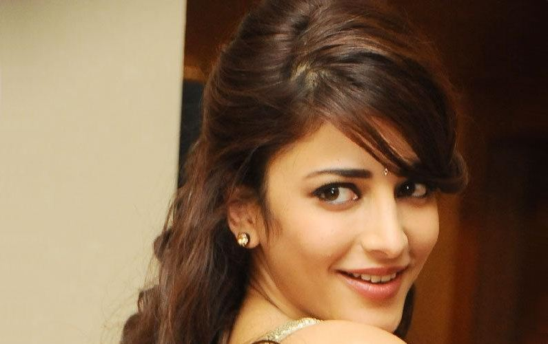 Don't like stereotyping others: Shruti Haasan