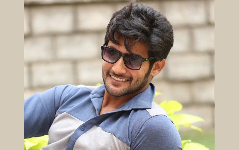 Aadi's turn to try his hand at horror genre