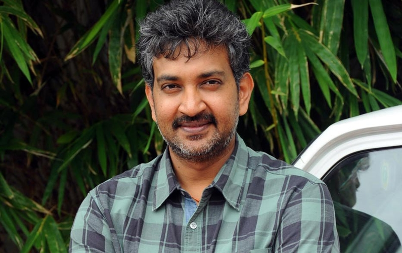 Rajamouli heaps praise on Ghazi