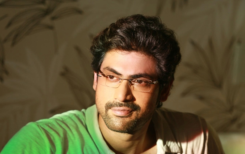 Not doing any film with Vinayak: Daggubati