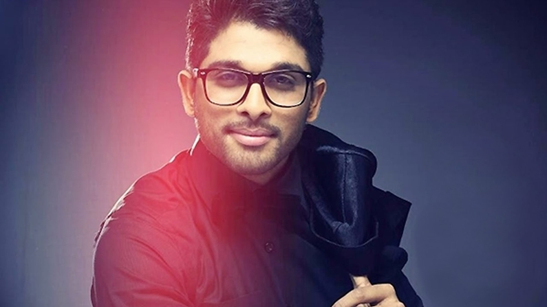 Allu Arjun to undergo physical makeover for 'Naa Peru Surya'