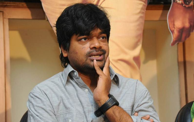 Really challenging to make good commercial film: Harish Shankar