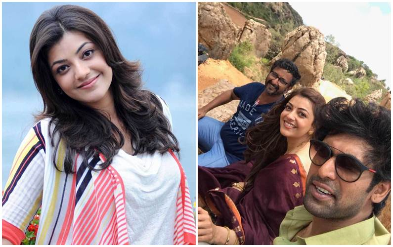 'Nene Raju, Nene Mantri' is a very special film: Kajal Aggarwal