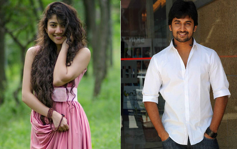 Sai Pallavi teams up with Nani in 'MCA'