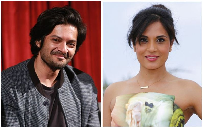 World Book Day: Ali Fazal, Richa on their favourite books