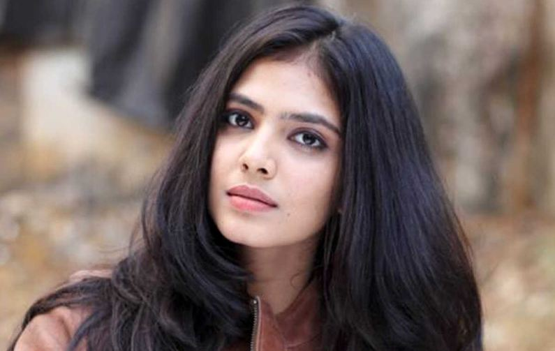 Malavika Mohanan pushed herself for 'Beyond The Clouds'