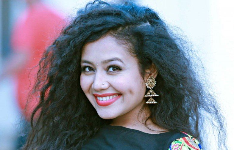 There's a drama queen in me: Neha Kakkar