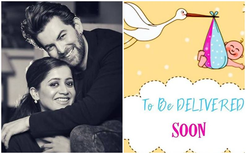 Neil Nitin Mukesh, wife to welcome first child