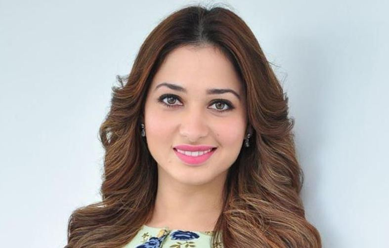 Tamannaah to receive award for 'Baahubali'