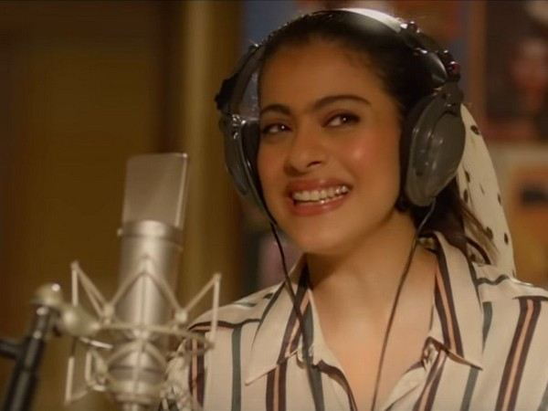 Yaadon Ki Almari: 2nd song from 'Helicopter Eela' is about Kajol's nostalgia