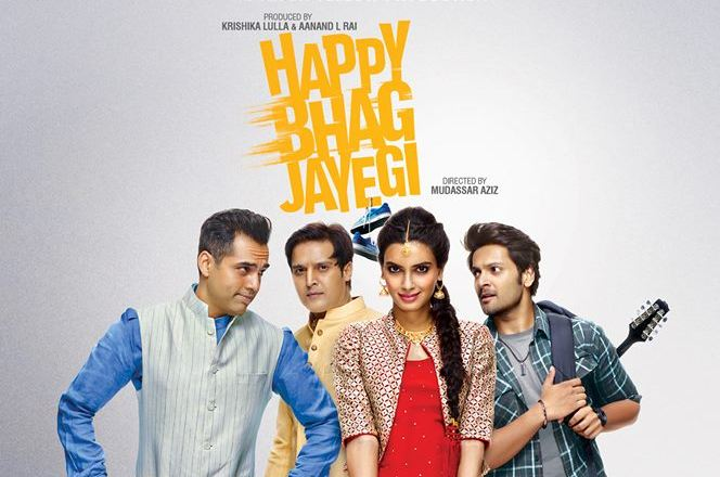 'Happy Phirr Bhag Jayegi' to release on Aug 24