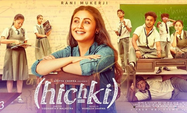 'Hichki' to release in Kazakhstan on September 20