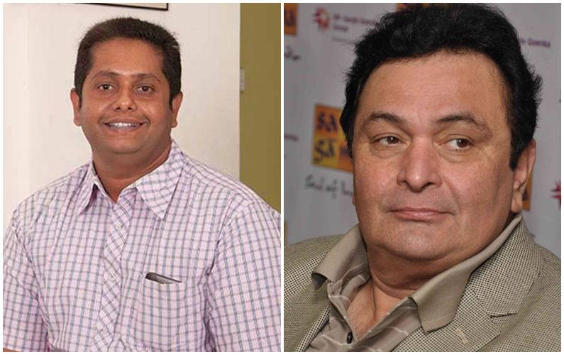 Jeethu Joseph to make Bollywood debut with Rishi Kapoor-starrer
