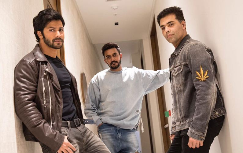 KJo's 'Rannbhoomi' to release on Diwali 2020